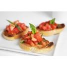 brushcetta Hot & Cold Savouries