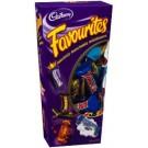 cadbury favorites Flowers, Chocolates & Cards