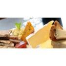 cheese2 Cheese & Fruit