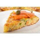 frittata Hot & Cold Savouries