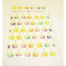 happy birthday card Flowers, Chocolates & Cards
