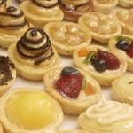 petite fours platter 1 1 150x150 Cake & Pastries