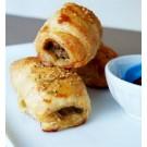 thai rolls Hot & Cold Savouries